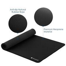 Simpeak 900x400x3mm PC Laptop Extended Large Nonslip Rubber Gaming Mouse Pad XXL