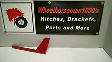 Toro Wheel Horse  snow blower lift flag