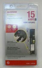 Homeline Square D Hom115Pcafic Plug-On Neutral Cafi 15 Amp