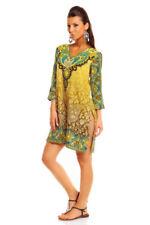 Midi Regular Dresses Kaftan/Beach
