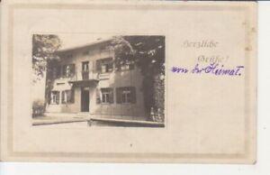 Teisendorf - Herzliche Grüße von der Heimat, Haus gl1926? 227.736