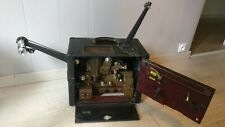Proyector 16mm Bell y Howell Filmosound Utility Diseño 156 Modelo 11 Made USA