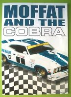 BROCHURE  1:18  MOFFAT #1 XC FORD COBRA
