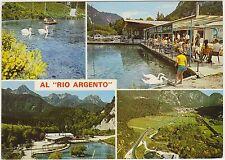 UGOVIZZA - ROSTICCERIA RIO ARGENTO - VEDUTINE - MALBORGHETTO VALBRUNA (UDINE)