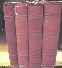 STORIA DELLA LETTERATURA ITALIANA Arturo Pompeati UTET 1944 5 Enciclopedia di e