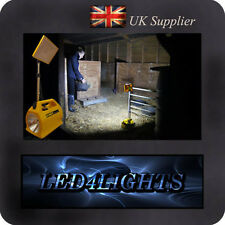 Samalite Ultralight LED, Portable, Rechargeable, Stable Floodlight/Searchlight
