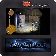 Samalite Ultralight LED, portatile, ricaricabile e stabile RIFLE / Searchlight