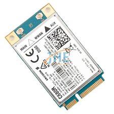 Dell C680R WWAN UMTS Wireless 5540 Ericsson F3607GW 3G HSPA GPS Mobile Broadband