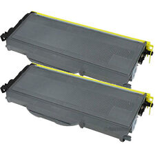 2 High Yield TN360 330 Toner Cartridge For Brother HL-2140 2170W MFC-7340 7840W