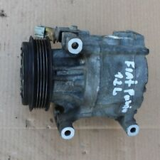 FIAT PUNTO 188 1,2L  Klimakompressor Klima