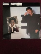 "Paul McCartney ((BEATLES) Collectables 12"" SIMPLE & Stevie Wonder"