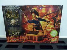 LINDBERG KIT 1/12 Jolly Roger Freebooter's Last Leg  HL613
