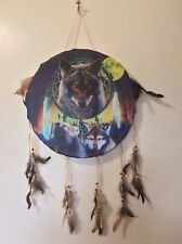 Wholesale Lot of 14 Handmade Dream Catcher with feather wall hanging decoration