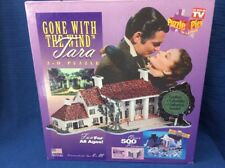 Gone With The Wind Tara 3-D Puzzle Over 500 Pieces By Puzzle Plex