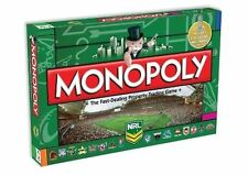 Monopoly NRL Edition - Authentic Version