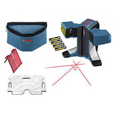 Bosch GTL3 Wall/Floor Covering Tile and Square Layout Laser
