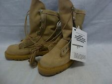 Rocky GORE-TEX Temperate COLD/WET BOOTS 4.5 R New Tan Combat 790G