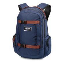 Dakine Mission 25L Ski Backpack Dark Navy