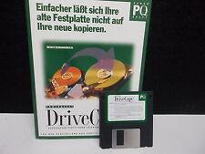 PowerQuest DriveCopy