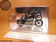 HARLEY-DAVIDSON XL 1200N SPORTSTER NIGHTSTER 1/24 2008