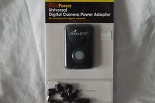 PROMASTER XtraPower Universal Digital Camera Power Adapter 3248