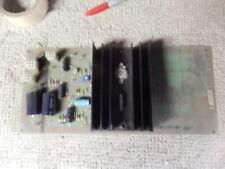 ATARI  POWER SUPPLY  original  ARCADE GAME PCB BOARD UNTESTED CF16-9