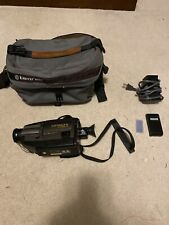New ListingHitachi Vm-E110A 8mm Video 8 Camcorder Player Video Camera Tested working