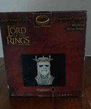 Neca Witch King Lord of the Rings votive candle holder! Rare