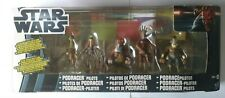 Hasbro Star Wars Podracer Pilots 5 Figure Set Toys R US Excl