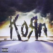 KORN / THE PATH OF TOTALITY * NEW CD * NEU *