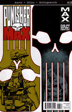 PUNISHER MAX (2010) #13 - PunisherMAX - Back Issue
