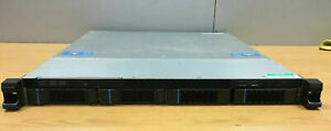 ASROCK 1U Server D1541D4U Intel D-1541 CPU @ 2.1GHz 64GB RAM 2x 10GB LAN IPMI