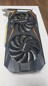 Gigabyte GeForce GTX 1060 3GB GDDR5