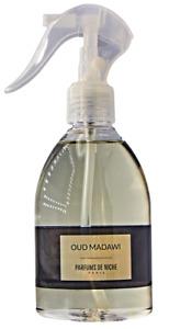 Parfums de Niche - Désodorisant Spray Maison - Oud Madawi - 250 ml