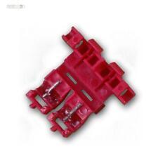 Auto Interruptor Protección Rojo, Vehículo Soporte Seguridad Montaje Rápido,
