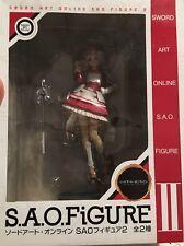 FuRyu Sword Art Online SAO S.A.O Figure II Lisbeth Anime