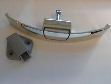 Swift Sterling Sprite caravan cupboard door drawer chrome handle & catch FDH1