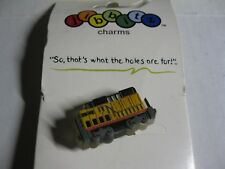 Crocs Jibbitz Shoe Charm LED Train Engine