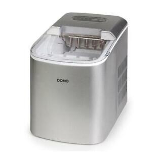 Ice cube maker Domo DO9200IB - UK Stock & Warranty