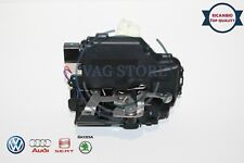 SERRATURA PORTA ANTERIORE SINISTRA VW SEAT SKODA 6X1837013H GOLF LUPO PASSAT