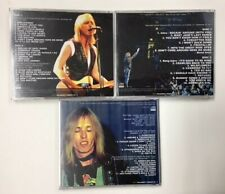 Tom Petty And The Heartbreakers 1977 1987 2013 Cd Discs Set Music Rock Pops F/S