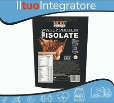 Proteine 100% WHEY Isolate Vb104 Basso Valore Grassi Carboidrati no Glutine KG 2