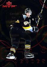 1998-99 Upper Deck MVP OT Heroes #3 Jaromir Jagr