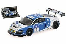 Audi R8 LMS Ultra Phoenix Racing 24H ADAC Nürburgring 2013 - 1:43 - Minichamps