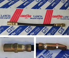 Tubo Flessibile Freno Originale Fiat / Lancia / Alfa Romeo Brake System Pipe