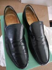 Grenson Shoes GENUINE AUTHENTIC UK 9 EU 43 Black Great Condition