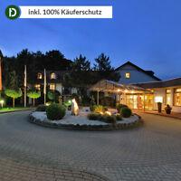3 Tage Kurzurlaub in Schneverdingen im Landhotel Schnuck mit Halbpension