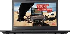 "Notebook 39,6 cm (15,6""/Zoll) Lenovo Ideapad V110-15IAP, N4200, SSD, Windows 10"