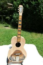 Craftsman Kay VINTAGE Acoustic Guitar 1960's