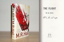 M R Hall - The Flight - Signed - Ltd Ed 1st/1st